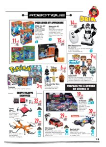 Catalogue Drim News 2018 page 15