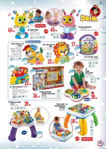 Catalogue Drim Noël 2018 page 29