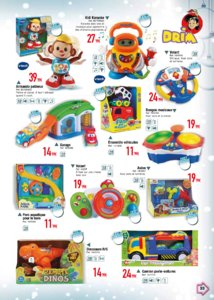 Catalogue Drim Noël 2018 page 33