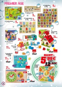 Catalogue Drim Noël 2018 page 36