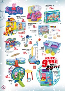 Catalogue Drim Noël 2018 page 44