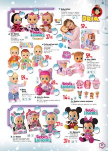 Catalogue Drim Noël 2018 page 47