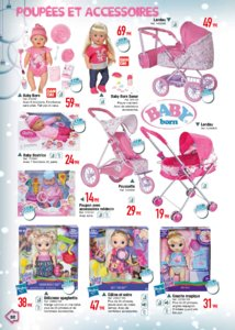 Catalogue Drim Noël 2018 page 52