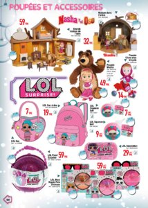 Catalogue Drim Noël 2018 page 62