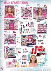 Catalogue Drim Noël 2018 page 70