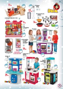 Catalogue Drim Noël 2018 page 75