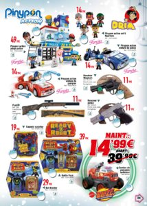 Catalogue Drim Noël 2018 page 85