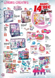 Catalogue Drim Noël 2018 page 108