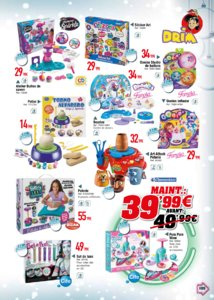 Catalogue Drim Noël 2018 page 109