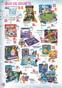Catalogue Drim Noël 2018 page 126