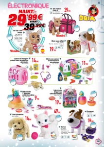 Catalogue Drim Noël 2018 page 131