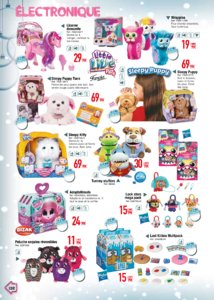 Catalogue Drim Noël 2018 page 132