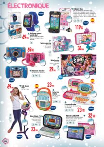 Catalogue Drim Noël 2018 page 134