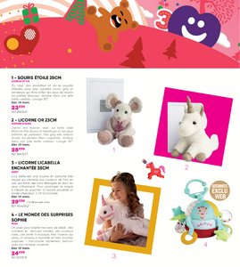 Catalogue Fnac Noël 2017 page 10