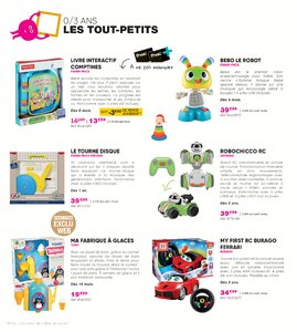 Catalogue Fnac Noël 2017 page 12