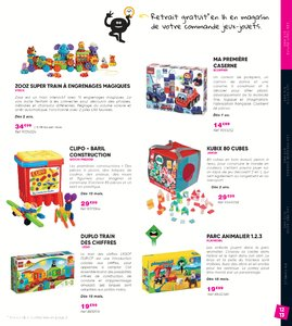 Catalogue Fnac Noël 2017 page 13