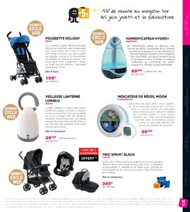 Catalogue Fnac Noël 2017 page 17
