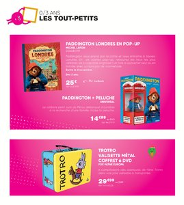 Catalogue Fnac Noël 2017 page 20