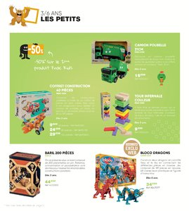 Catalogue Fnac Noël 2017 page 28