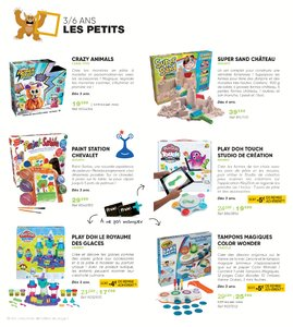 Catalogue Fnac Noël 2017 page 32