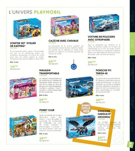 Catalogue Fnac Noël 2017 page 37