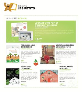 Catalogue Fnac Noël 2017 page 38