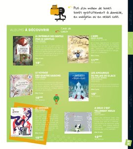 Catalogue Fnac Noël 2017 page 39