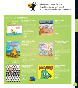 Catalogue Fnac Noël 2017 page 41