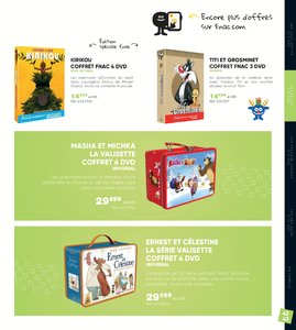 Catalogue Fnac Noël 2017 page 43