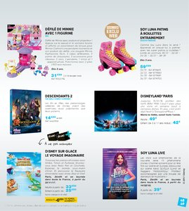 Catalogue Fnac Noël 2017 page 49