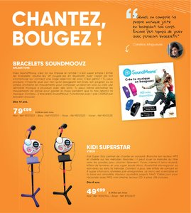 Catalogue Fnac Noël 2017 page 76
