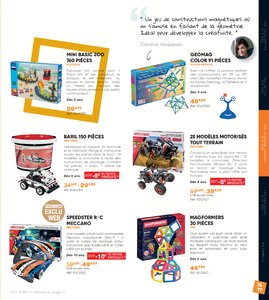 Catalogue Fnac Noël 2017 page 77