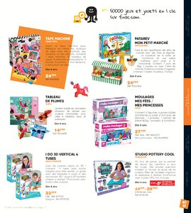 Catalogue Fnac Noël 2017 page 81