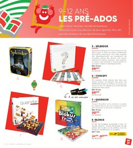 Catalogue Fnac Noël 2017 page 89