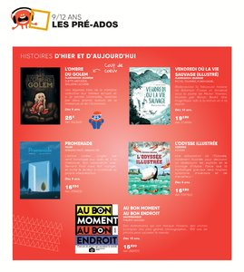 Catalogue Fnac Noël 2017 page 94