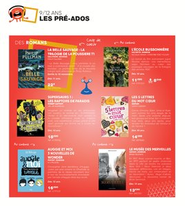 Catalogue Fnac Noël 2017 page 96