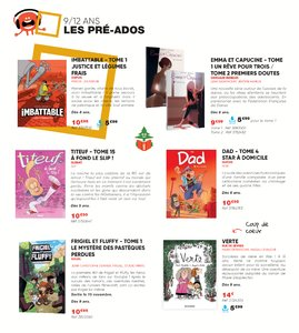Catalogue Fnac Noël 2017 page 98