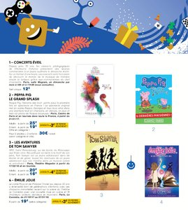 Catalogue Fnac Noël 2017 page 100