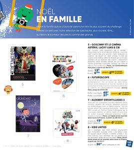 Catalogue Fnac Noël 2017 page 101