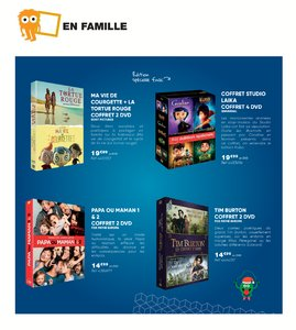 Catalogue Fnac Noël 2017 page 104