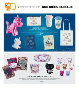 Catalogue Fnac Noël 2017 page 110