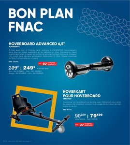 Catalogue Fnac Noël 2017 page 112