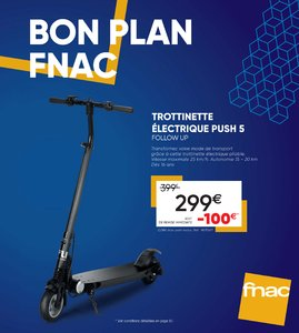 Catalogue Fnac Noël 2017 page 116