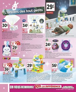 Catalogue Géant Casino Noël 2018 page 8