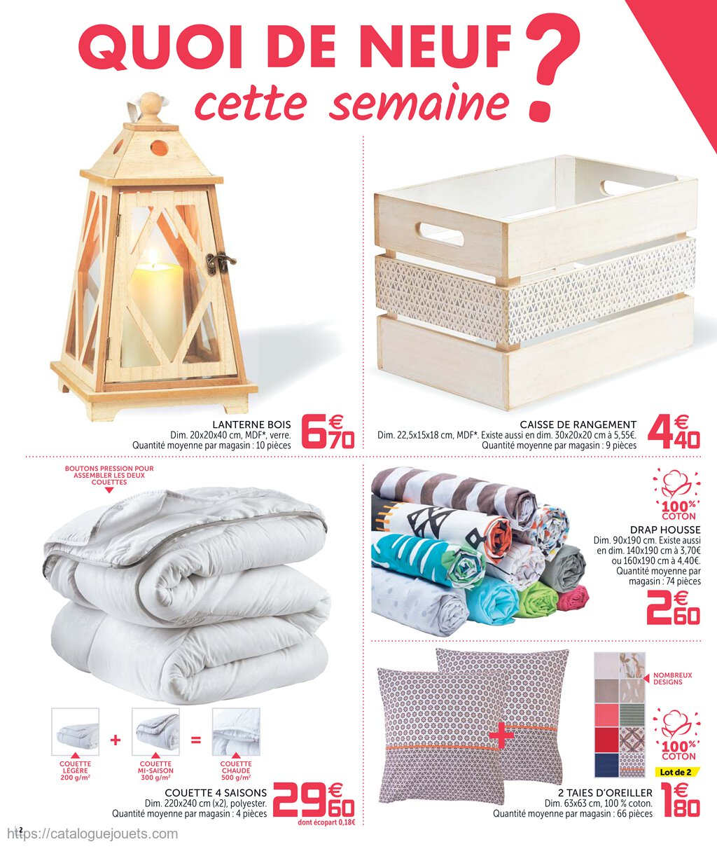 Catalogue Gifi Noel 2019 Catalogue De Jouets
