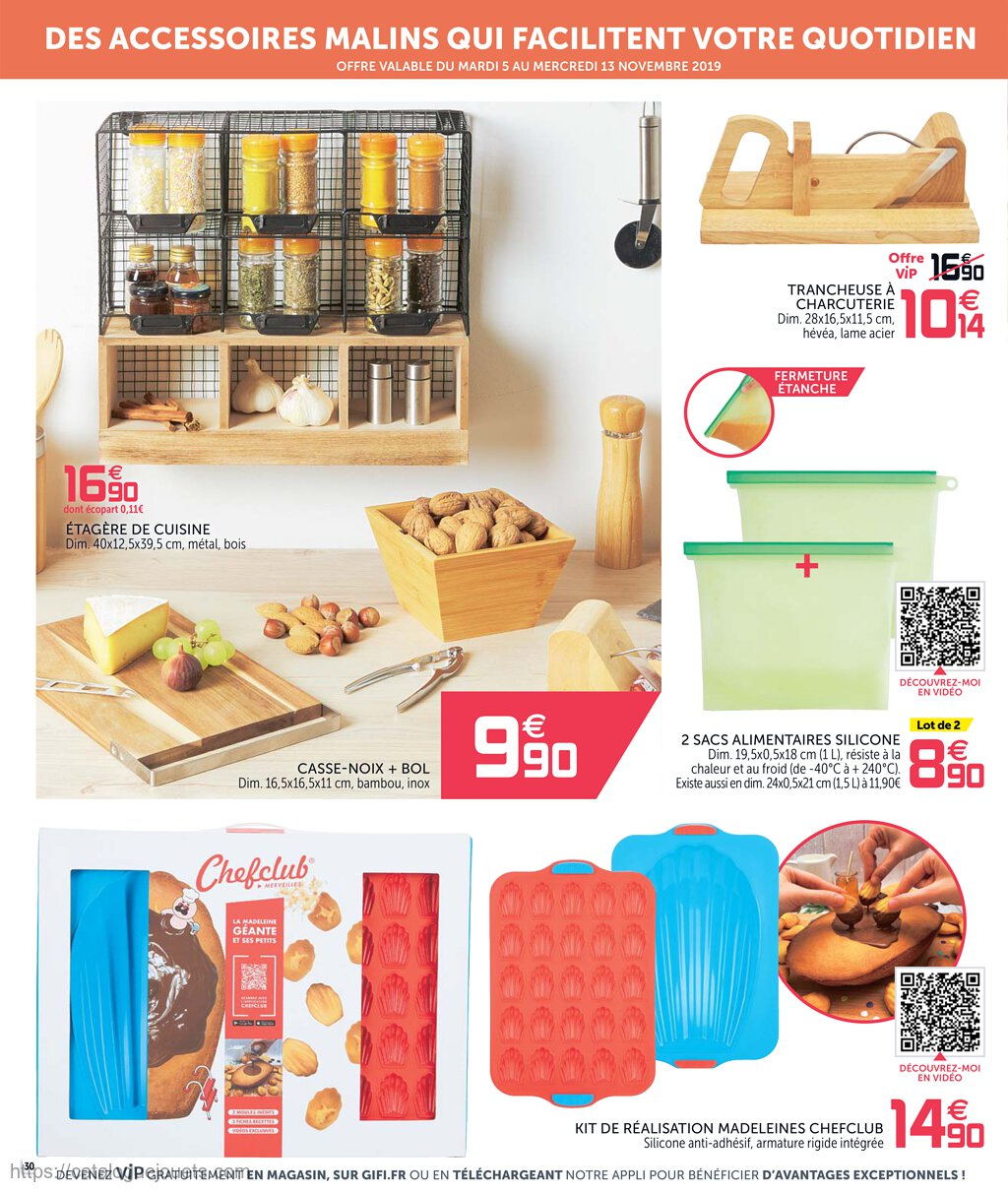 Catalogue Gifi Noël 2019 Catalogue De Jouets