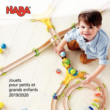 Catalogue Haba 2019-2020