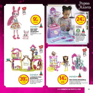 Catalogue Hyper U Noël 2017 page 75