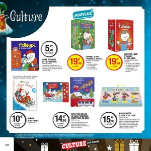 Catalogue Hyper U Noël 2017 page 132