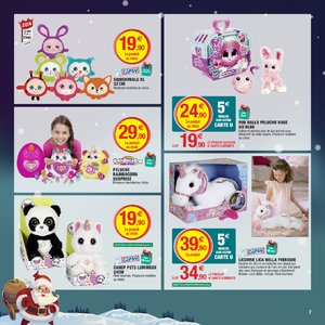 Catalogue Hyper U Noël 2018 page 7